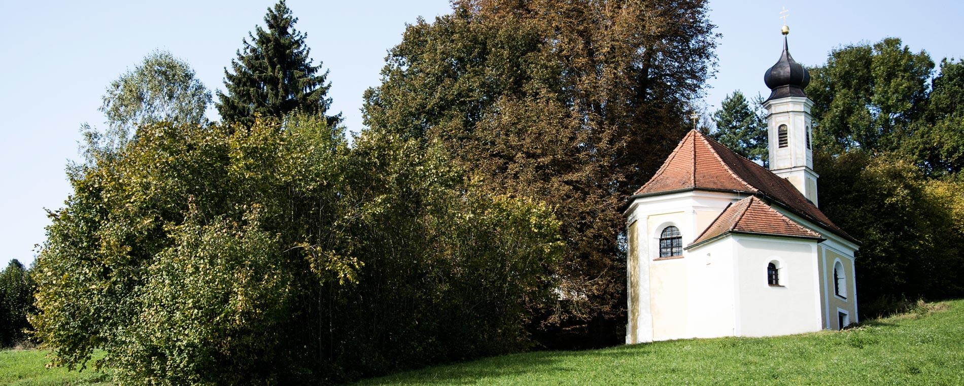 Bestattung Landshut